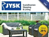 Akčníleták:JYSK-ScandinavianSleeping&Living