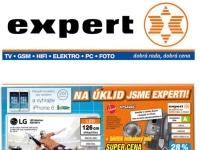 EXPERTelektro-Naúklidjsmeexperti-akčníleták